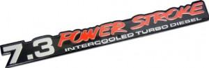 7.3 ford power stroke